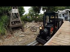 Lego Mine Train at Legoland Billund. A ride in the Mine Train is great fun for the family, you can see Mount Rushmore, Western style Gold mining, old mining equipment. Lego Trains, Mining Equipment, Legoland, Western Style, Mount Rushmore, Westerns, Action, Canning, Fun