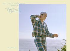 Seventeen Album, Vernon Seventeen, Carat Seventeen, Seventeen Comeback, Mingyu, Seungkwan, Hoshi, Hip Hop, Han Sol Vernon Choi
