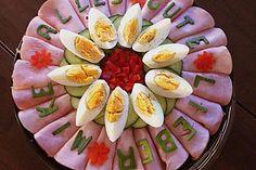 Party - Salattorte 4