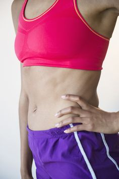 3 Moves to Finally Get Chiseled Abs