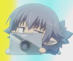 Baka to Test-Kouta's Avatar Baka To Test, Western Anime, Cute Anime Boy, Anime Boys, Gundam Wing, Vampire Knight, Cardcaptor Sakura, Summoning, Light Novel