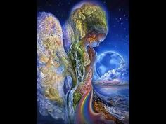 Wiccan chant: The earth is our mother - a cappella Josephine Wall, Gaia, Wiccan Chants, Son Of Neptune, Mark Of Athena, Book Trailers, Meditation Music, Relaxing Music, Divine Feminine