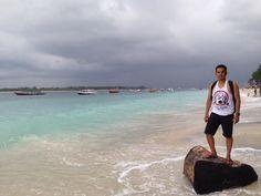 Gili Trawangan,Lombok - NTB