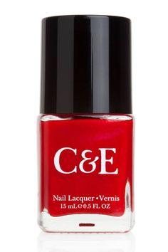 NAILS   crabtree and evelyn nail polish