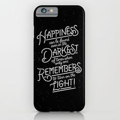 Harry Potter Happiness Phone Case ($35) | Harry Potter Fans Will Freak Over These Phone Cases | POPSUGAR Tech