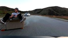 Funk Bros : COUCH DRIFTING! CRAZY WHEELS / RUEDAS LOCAS - Collections Google+