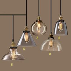 Cheap lighting light fixtures, Buy Quality light bulb pendant light directly from China light ash blonde hair Suppliers: Nordic Vintage Glass Pendant Lamp American Country Kitchen Lights Fixtures Modern Edison Industrial Luminaire 110v 220v Lighting