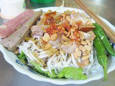 Cách làm bún mắm nêm thịt luộc ngon không thể chối từ - http://congthucmonngon.com/177431/cach-lam-bun-mam-nem-thit-luoc-ngon-khong-the-choi-tu.html