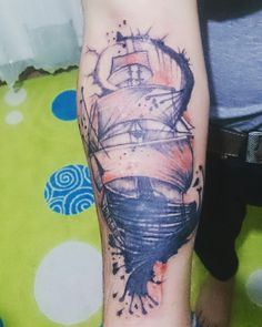 Tattoo urma art
