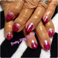 #prettykittynails #nails #nailart