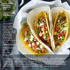 Hot Dog Buns, Hot Dogs, Crock Pot, Tacos, Mexican, Bread, Ethnic Recipes, Food, Slow Cooker
