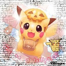 """Résultat de recherche d'images pour """"kawaii pikachu"""""""