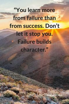 Failure is all part of the road to success. Read my blog post to discover who is Bob Proctor and how he can help you change your life.