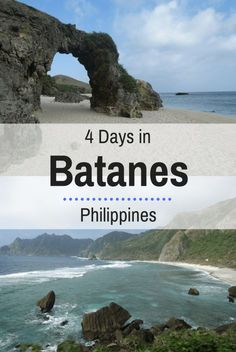 Pictures, guides, and budgets from an adventure to the beautiful island paradise of Batanes, in northern Philippines. Time to pack up and go! Philippines Destinations, Philippines Travel, Amazing Destinations, Travel Destinations, Batanes, Palawan, Ultimate Travel, Travel Information, Beautiful Islands