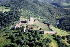 Terra Alentejana: Castelo de Noudar (Barrancos)