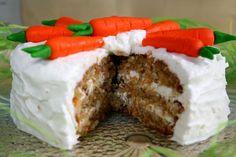 Mrkvový dortík - Proženy