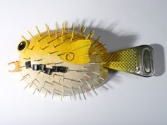 ScoobaFish - Fishes