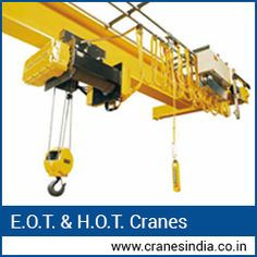 Modherwari Crane is one of the Asia fastest growing cranes manufacturer and eot cranes exporter company in Ahmedabad, India.