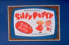Silly Putty......