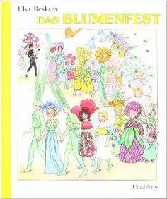 Das Blumenfest  < Elsa Beskow >