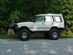 Land Rover Discovery 1, Offroad, 4x4, Cars, Autos, Automobile, Off Road, Vehicles, Car
