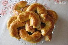 Bratislavské rožky (Torta bratislavske rozky)
