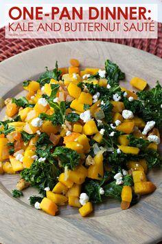 Serve this vegetarian one-pan wonder for dinner or a delightful side.