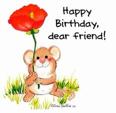 happy birthday dear friend theresa s picks pinterest happy