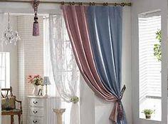 современные межкомнатные шторы для вашего дома