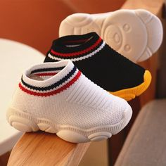 Non-Slip Soft Breathable 0 to 3 years Old Baby Boys & Girls .- Non-Slip Soft Breathable 0 to 3 years Old Baby Boys & Girls Sports Shoes Cute Baby Shoes, Baby Boy Shoes, Crib Shoes, Girls Shoes, Newborn Shoes Boy, Newborn Hats, Newborns, Baby Boys, Cute Baby Girl