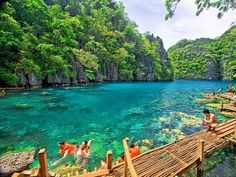 8 Must Visit Places in The Philippines ... This country looks so amazing!