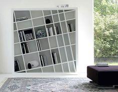 bibliothèque Giano K