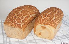 Uit de keuken van Levine: Tijgerbrood