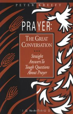My first Christian book. Great practical stuff about prayer.