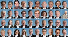 Citing a lack of diversity among the country's judiciary, 36 bar associations and legal groups have signed a letter asking Justice Minister David Lame...
