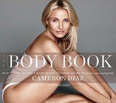 Cameron Diaz's new book.  5 stars!