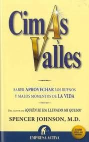 Cimas y Valles - Spencer Johnson