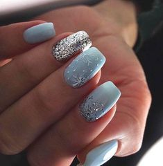 60 Acrylic Marble Nails Colors Designs 2019 These trendy Nails ideas would gain you amazing compliments. Check out our gallery for more ideas these are trendy this year. New Years Nail Designs, Winter Nail Designs, Colorful Nail Designs, Acrylic Nail Designs, Colorful Nails, Acrylic Colors, Nail Ideas For Winter, Winter Nails Colors 2019, Christmas Nail Designs