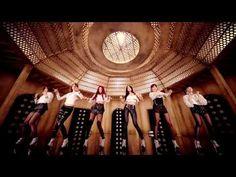 "▶ T-ARA[티아라] ""NUMBER NINE [넘버나인]"" M/V - YouTube"