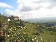 Parador de Carmona,Spain | Viajar por España | Pinterest