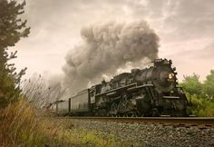 Brad Cornelius Fort Wayne Railroad Historical Society May 17  My first experience seeing 765, on its way to Berea, OH. What a beauty! https://www.facebook.com/photo.php?fbid=10151406045840773=o.191711112882=1