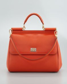 http://harrislove.com/dolce-gabbana-new-miss-sicily-leather-handbag-orange-p-1666.html