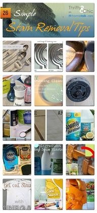 Thompson's Water Seal Fabric Seal | Pinterest Addict