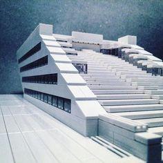 Architektur: Fotografie und Lego