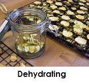 dehydrating