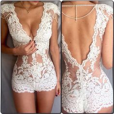 OMG!! I am in love! Someday I will have the body to be confident in this