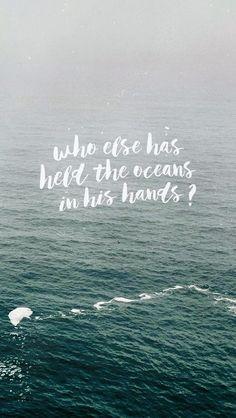 Isaiah 40:12