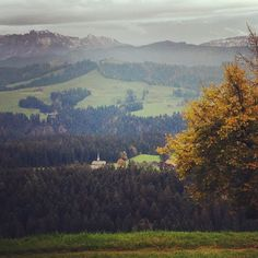 #würzbrunnen #emmental by regiegee Switzerland, Shots, Hipster, Mountains, Instagram Posts, Nature, Pictures, Painting, Travel