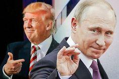 """Usa, Washington Post accusa Trump: """"Ha rivelato informazioni classificate ai russi"""". La replica: """"E' un mio diritto"""""""