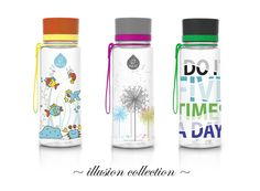 ILLUSION COLLECTION by myEQUA, via Flickr